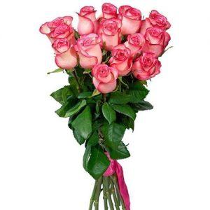 Букет «Королева» розы