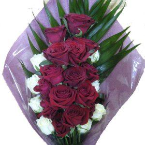 товар Похоронные цветы Ирпень розы